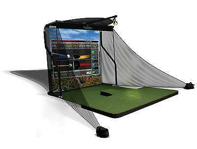 Indoor Golf Simulator | eBay