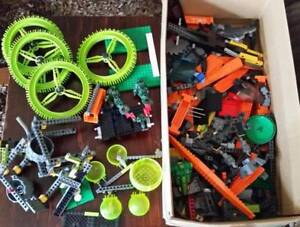 Lego Exo Force and Sentai Headquarters Upper Coomera Gold Coast North Preview