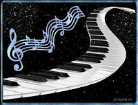 Summer Piano Lessons Trial!