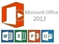 Microsoft Office Professionnel  Plus 2016--2013--office 2011 mac