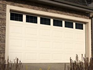 Garage Doors are on the move  .... Don't Miss Out