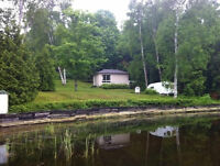 18 Mile Island Cottage - Water Access (Noelville Area)