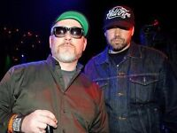 HOUSE OF PAIN - DOWNSTAIRS STANDING - O2 FORUM - SAT 17/06 - £40!