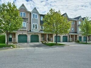 Townhouse @ Mississauga, Old Meadowvale , 3+1 Bed Rm, 2 Car Park