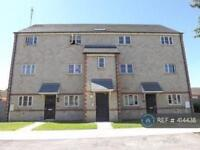 2 bedroom flat in New Scott Street, Langwith, Mansfield, NG20 (2 bed)