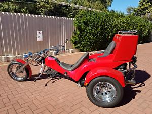 Bon Trike HS3 Carlisle Victoria Park Area Preview