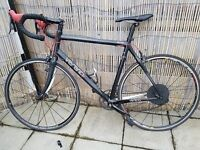 Verenti Millook 2010 Road Bike (58cm Frame) - Great Condition £550