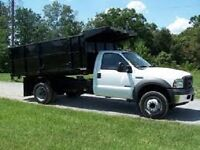 JUNK TO THE DUMP , SAME DAY , JUNK REMOVAL SERVICE