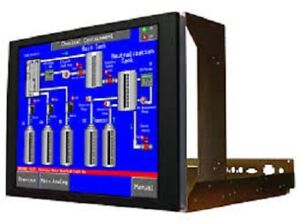 Industrial Display Monitor CRT LCD Inexpensive Repair Service