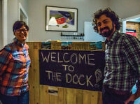 theDock-Centre for Social Impact