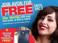 Big Avon Event!!!  Dont miss out!