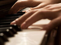 PIANIST NEEDED FOR SUNDAY NIGHTS