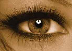 INDIVIDUAL and VOLUME silk / mink Eyelash extensions - from £30 - PLUS - MICROBLADING & HD BROW