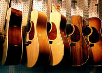 ACOUSTIC GUITARS FOR SALE........HAVE A LOOK.........