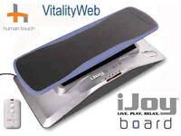 iJoy Vibrating Body Board