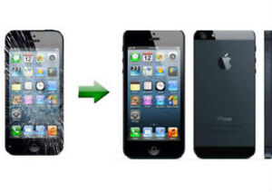 Fast iPhone Repair $60 --- Uniway West