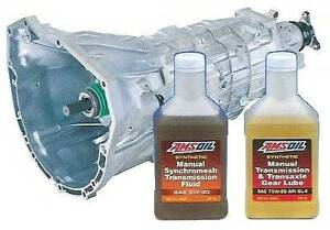 AMSOIL Full Synthetics oils Cornwall Ontario image 8