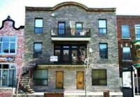 4 1/2 in the Mile End (Plateau) Available May 1st