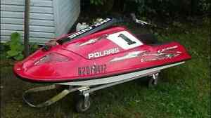 Polaris Octane 777 Jet ski 800cc 100hp superjet !