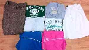 Clothing lot! Size L