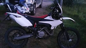350cc beta racing  need gone asap runs great got new toy
