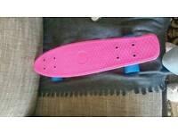 "Original PENNY BOARD skateboard 22.5"""