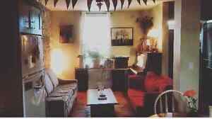 Jan1  AI/FF/room in Historic Downtown Home/Short-trm or Long-trm Kingston Kingston Area image 1