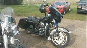 Financing Available..2110 custom Electra Glide