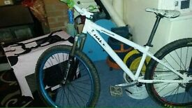 Diamond back bike