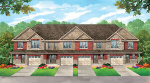 Semis, Detached, Freehold Townhouses for Sale in Cambridge! Kitchener / Waterloo Kitchener Area image 3