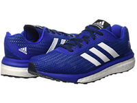 Worn Once Adidas Men's Vengeful Competition Running Shoes Size 9.5 UK