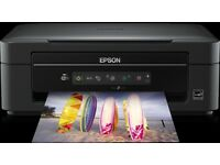 Epson All in one Printer Very cheap to run