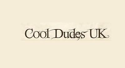 COOL DUDES UK