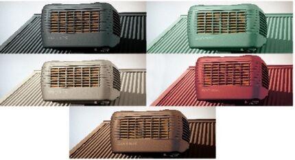 Evaporative Air Conditioner Service and repairs