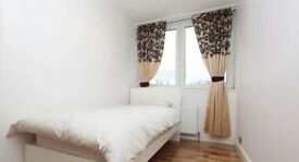 Great Single Rooms near Bromley-By-Bow
