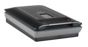 HP G4050 Flatbed Scanner