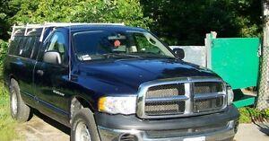 2003 Dodge Power Ram 1500 ST Pickup Truck