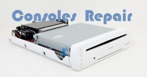 Console repair Wii U, DS, PS, XBOX etc with 3 months warranty