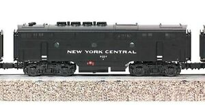 O Scale Lionel 6-24517 New York Central TMCC F3 Diesel Powered B Unit #2404