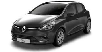 Renault Clio | Private Lease
