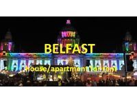 house/apartment for rent in Belfast