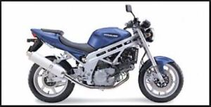 MOTO PIECES PARTS HYOSUNG GT650 2006