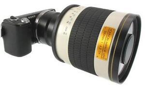 Sony nex 5 lens ebay sony nex 5 telephoto lens sciox Images