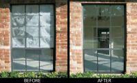 Glass windows and door service and replacement