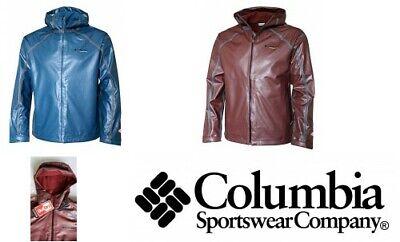 Columbia Titanium Men
