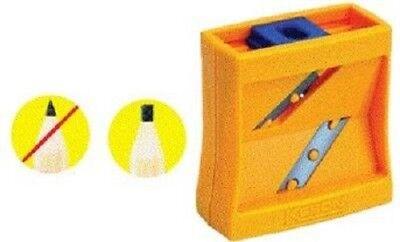 Keson 73220 Carpenter's Pencil Sharpener