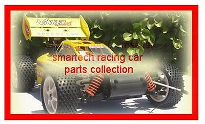 Smartech Racing Car Parts Collection  083071  083137