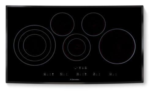 36 inch electric cooktop ebay for Viking 36 electric cooktop