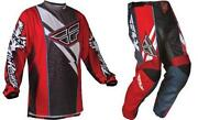 Fly Motocross Gear