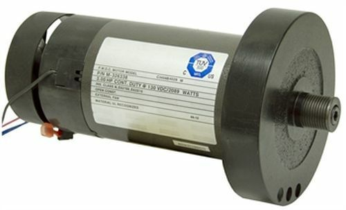 3 HP 4725 RPM 130 Volt DC Icon Health And Fitness Treadmill Motor M-326338